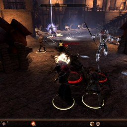 Choice, Apathy, and Evil in 'Dragon Age II'