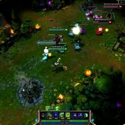 "<em>League of Legends</em> Is ""Just a Game"""