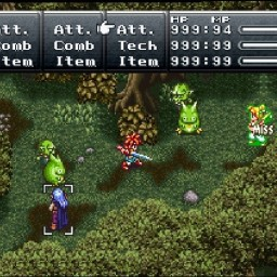 Often Classic Means Dated: A Look Back at <em>Chrono Trigger</em>