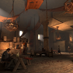 """""""The Shadow to the Substance"""": Romanticism in <em>Dragon Age</em>"""