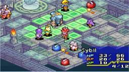 Anti-Escapism in <em>Final Fantasy Tactics Advance</em>
