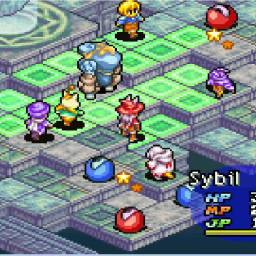 Anti-Escapism in <em>Final Fantasy Tactics Advance</em>