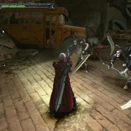 Review: <em>Devil May Cry: HD Collection</em>