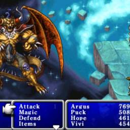 Finite Fantasy: The Problem with JRPGs