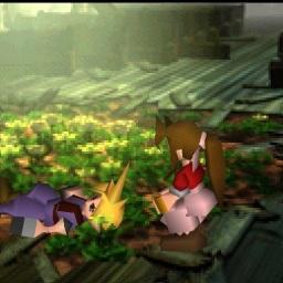 One of Many Looks Back at <em>Final Fantasy VII</em>