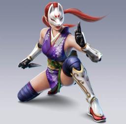Sexism and <em>Tekken</em>