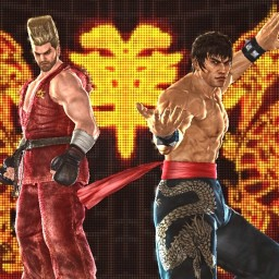 Review: <em>Tekken Tag Tournament</em>