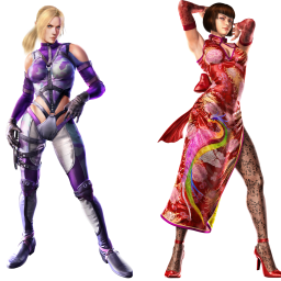 One Dimension: Women's Bodies in <em>Tekken</em>