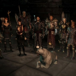 Reflections on <em>Dragon Age</em>