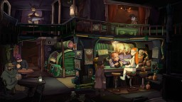 Review: <em>Chaos on Deponia</em>