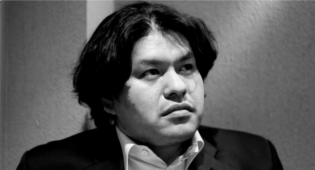 Kenji Eno (May 5, 1970 - February 20. 2013)