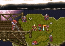 We Are One: JRPGs, the Group Journey, and the Mechanics of Cooperation