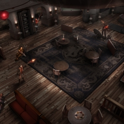 Why <em>Firefly</em> Should be a Videogame