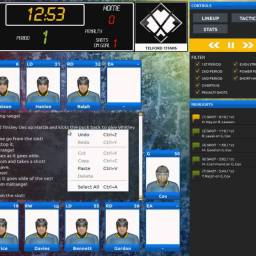 Review: <em>Franchise Hockey Manager 2014</em>