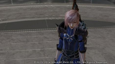 Final Fantasy XIII Lightning Returns 14