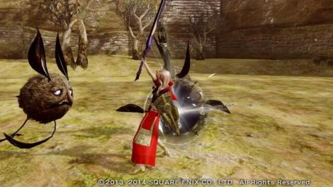 Final Fantasy XIII Lightning Returns 16