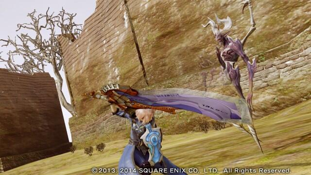 Final Fantasy XIII Lightning Returns 18