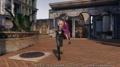 Final Fantasy XIII Lightning Returns 22