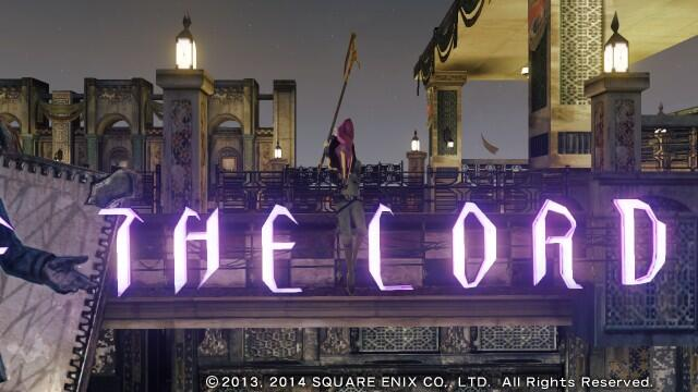 Final Fantasy XIII Lightning Returns 23