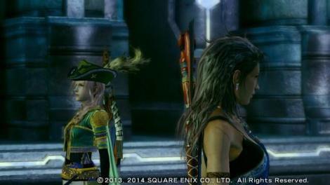 Final Fantasy XIII Lightning Returns 3