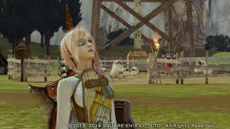 Final Fantasy XIII Lightning Returns 38