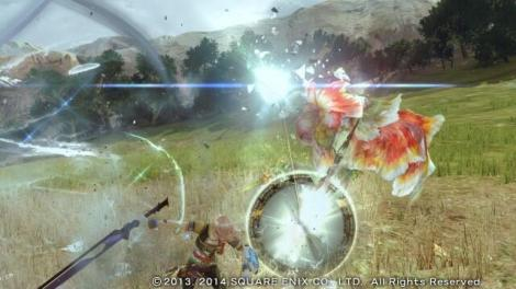 Final Fantasy XIII Lightning Returns 40