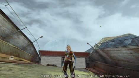 Final Fantasy XIII Lightning Returns 42