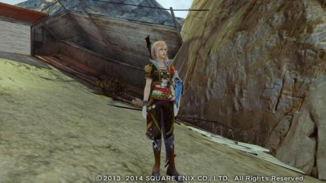 Final Fantasy XIII Lightning Returns 44