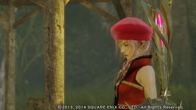 Final Fantasy XIII Lightning Returns 46