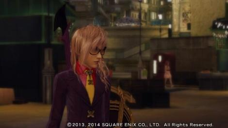 Final Fantasy XIII Lightning Returns 5