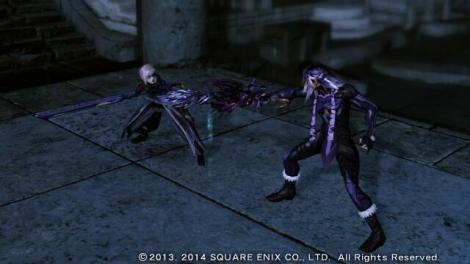 Final Fantasy XIII Lightning Returns 52