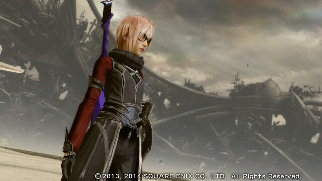 Final Fantasy XIII Lightning Returns 53