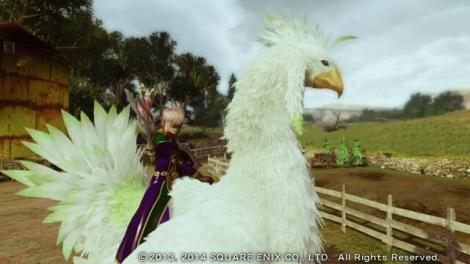 Final Fantasy XIII Lightning Returns 55