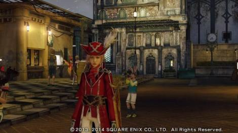 Final Fantasy XIII Lightning Returns 6