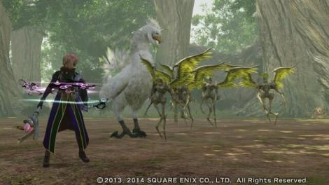 Final Fantasy XIII Lightning Returns 62