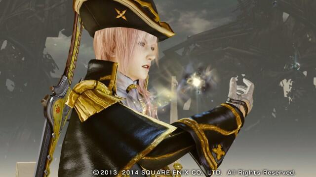 Final Fantasy XIII Lightning Returns 77
