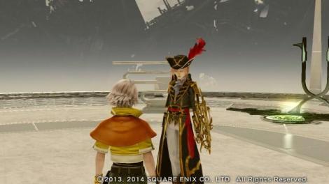 Final Fantasy XIII Lightning Returns 78