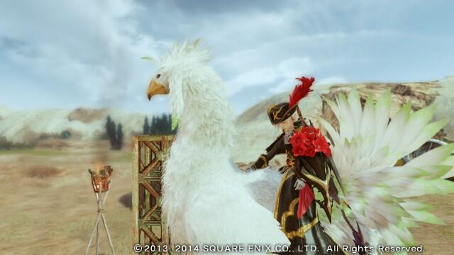 Final Fantasy XIII Lightning Returns 80