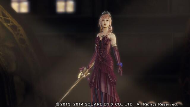 Final Fantasy XIII Lightning Returns 9