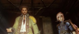 <em>Lightning Returns: Final Fantasy XIII</em> and Defamiliarization