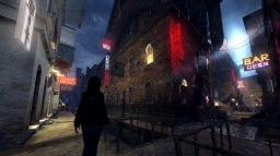 Situation as Story: Games and Atmospheric Narrative