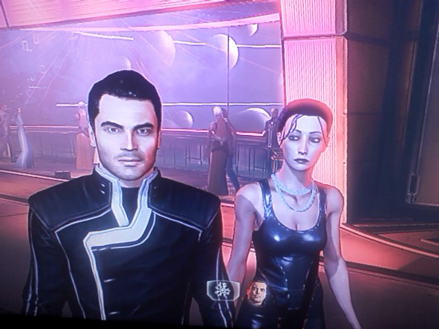 Mass Effect casino date