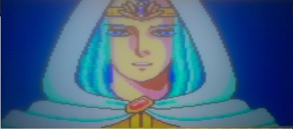 Phantasy Star Noah