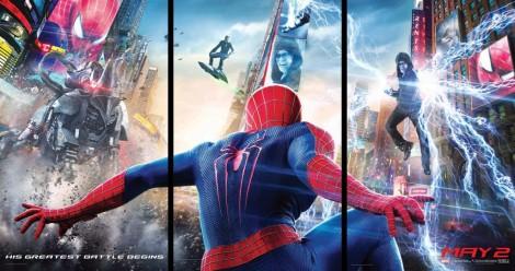 Spider-Man v the world