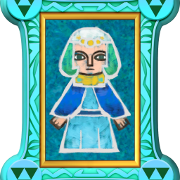 My Last Princess: Women as Objects in <em>The Legend of Zelda: A Link Between Worlds</em>