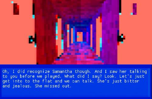 Curtain screenshot
