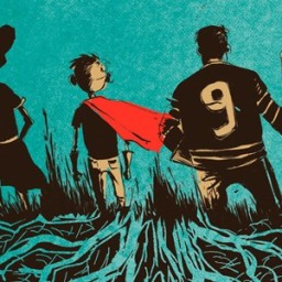 "Rail Ways, Crop Rows and Line Mates: Masculine Isolation in Jeff Lemire's ""Ghost Stories"""