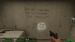 """If you can read this, LEAVE!!!"" Storytelling in <em>Left 4 Dead</em> and <em>Zone One</em>"