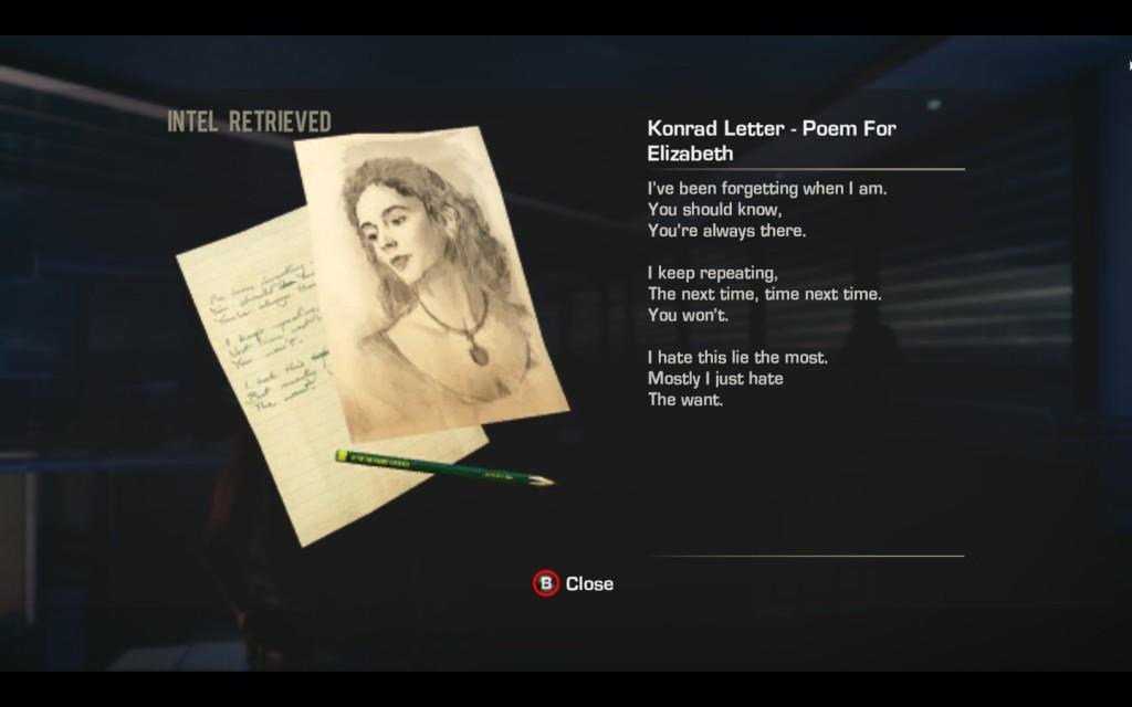 Spec-Ops poem