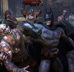 Opening Arkham: A Defense of <em>Arkham City</em>